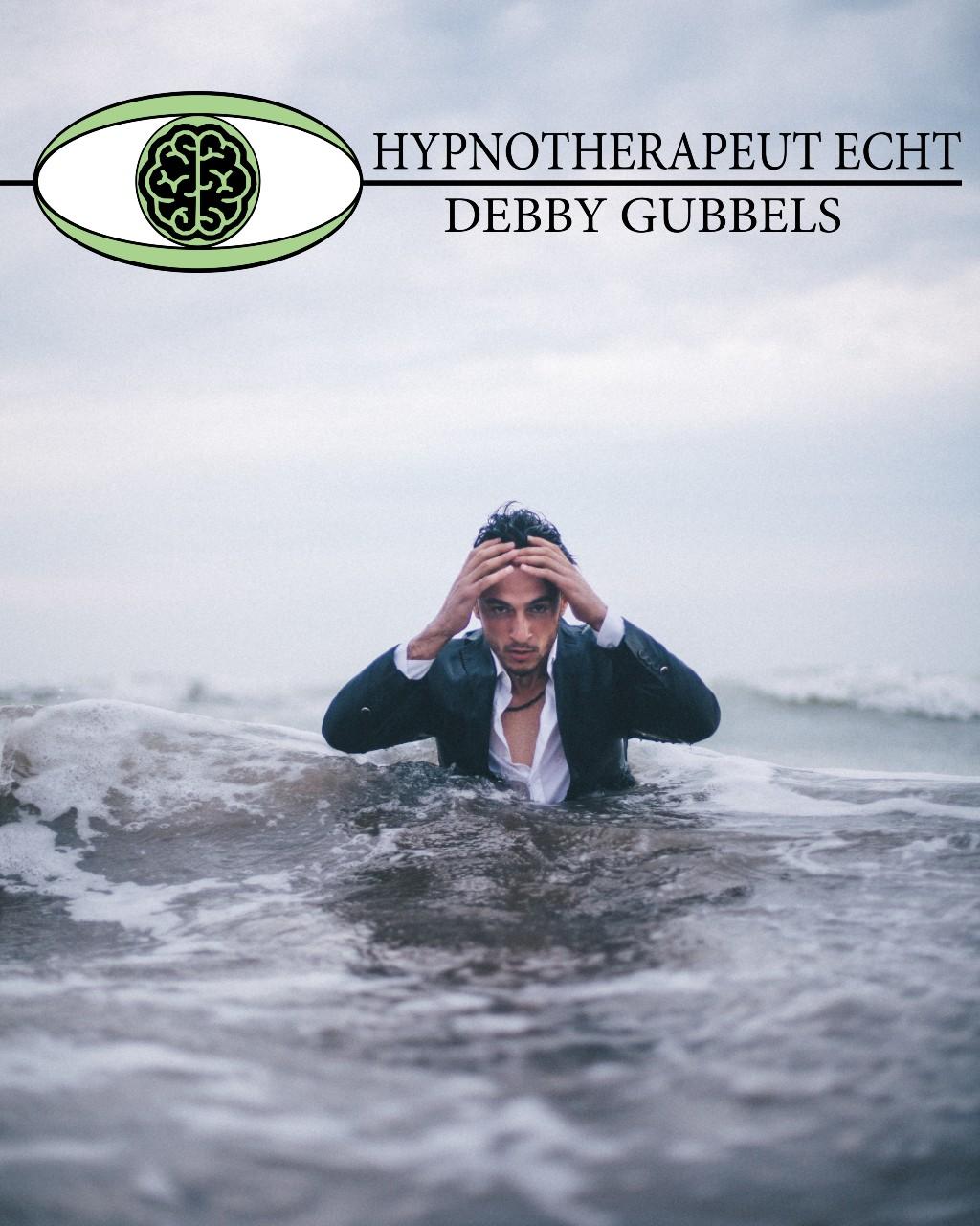 Hypnotherapeut Echt Debby Gubbels De gevoelskant van een depressie