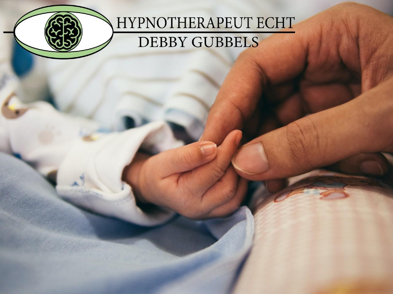 Hypnotherapeut Echt Debby Gubbels De oorzaken van een onveilige hechting