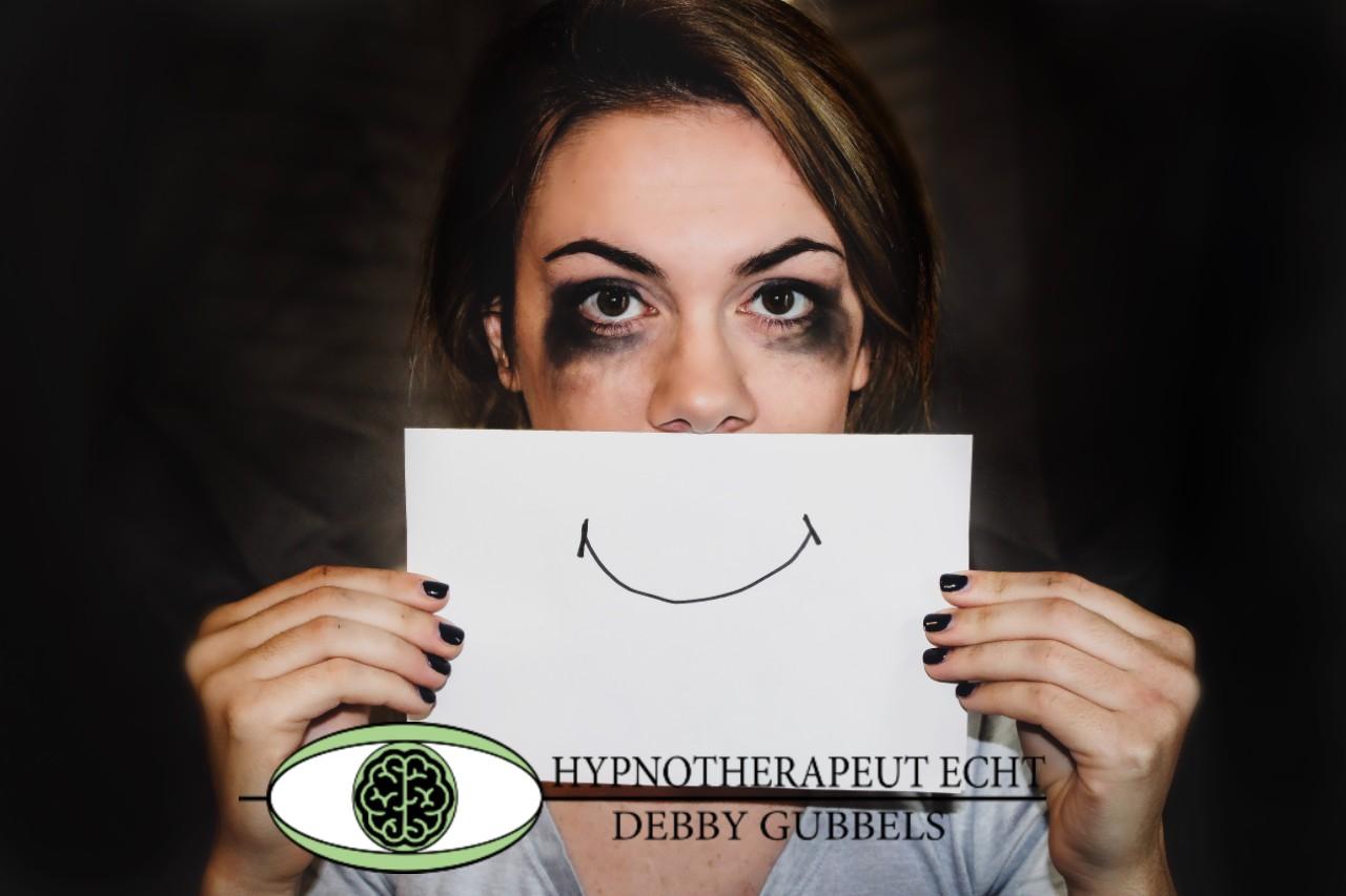 Hypnotherapeut Echt Debby Gubbels Verander je perceptie op depressie