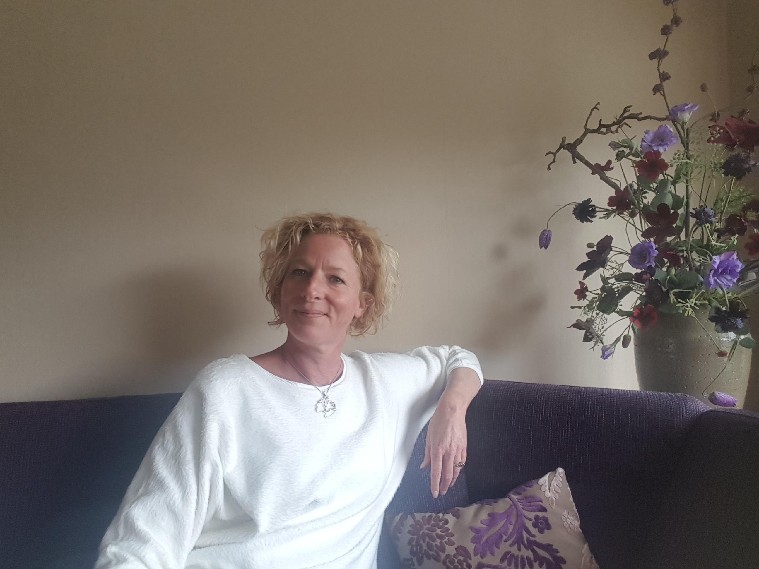 Hypnotherapeut Echt Debby Gubbels Contact